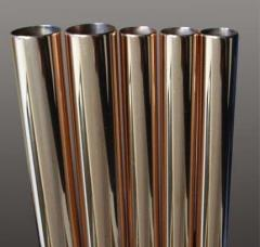 High quality Nickel Copper Tube
