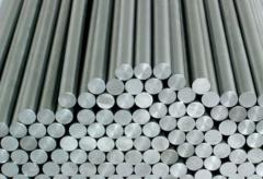 AISI 329 stainless steel round bar