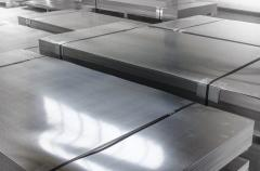 ASTM 201 STAINLESS STEEL PLATE