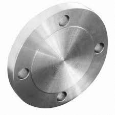 300lb Stainless Steel Blind Flange