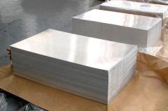 Sublimation Aluminum Sheet