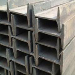 Stainless steel beam