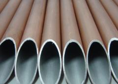 High quality Copper Clad Aluminum Tube
