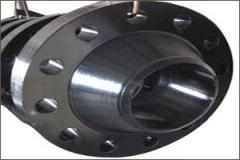 Alloy steel orifice flange