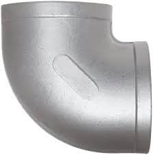 14 inch steel Elbow