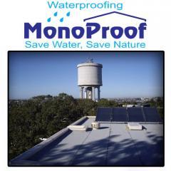 Latex Waterproofing