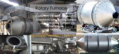 Rotary Furnace