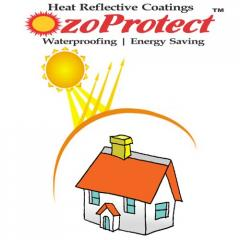 High Performance Heat / Solar Reflective Coatings