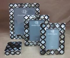 MOP Frames with box set