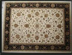 Woolen Silk Rugs