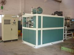 High Speed Thermoforming Machine