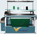 Textile Knitting Machine