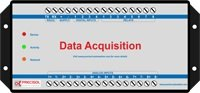PRISM Data Acquisition and Analysis Suite