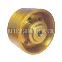Geared Brake Drum