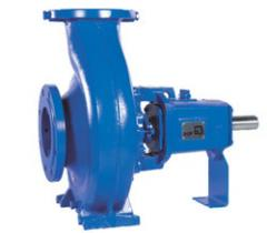 KSB Mega- Centrifugal End Suction Pumps