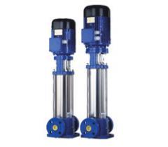 KSB Inline Booster - High Pressure Vertical Pumps