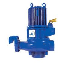 KSB KRT Submersible Pumps