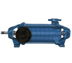 KSB High Pressure Multistage Pumps