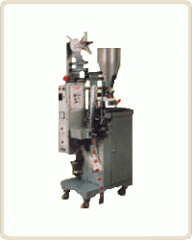 Automatic Form Fill & Seal Machines