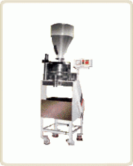 Volumetric Cup Filling Systems