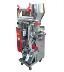 Automatic Form Fill Machinery