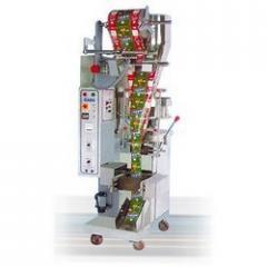 Automatic Form Sealing Machine