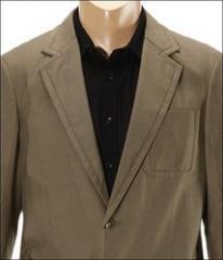 Coats & Blazers.