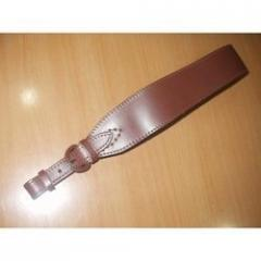 Padded Leather Sling