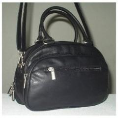 Ladies Office Leather Bag