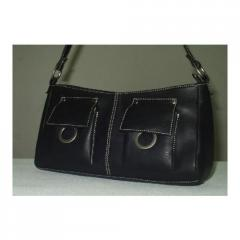 Trendy Ladies Leather Bag