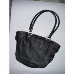 Designer Ladies Leather Bag