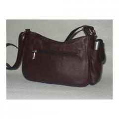 Ladies Casual Leather Bag