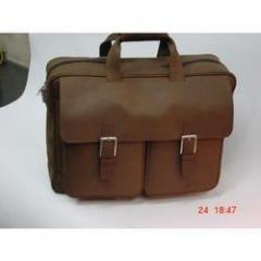 Portfolio Leather Bag