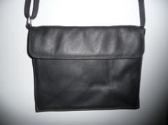 Leather Ipad Case Bag