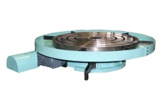 Continuous Milling Rotary Table
