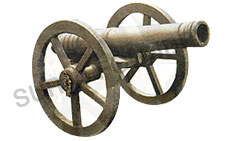 Mock Cannon