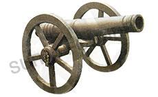 Mock Cannon