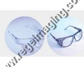 Protective Lead Glasses
