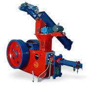 Fuel Briquette Plant