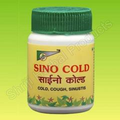 Sino Cold Tablet
