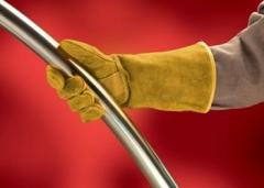 Ansell Safety Glove WORK GUARD 43 216