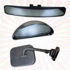 Blind Spot Mirrors
