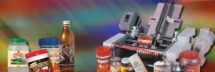 Wet Glue Labelling Machines