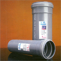 Soil Waste & Rain Water Pipes