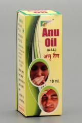 Anu Oil