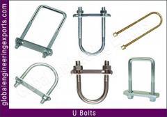 U-bolts
