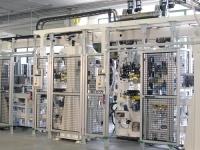 Industrial Automation Machine