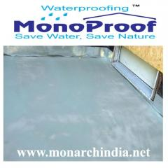Polyurethane Waterproof Paint