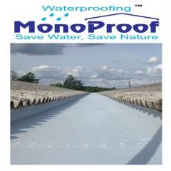 Integral Waterproofing Coatings