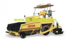 Model: ESP-03 [Hydrostatic paver finisher machine]